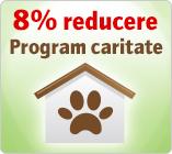 Programul de caritate pentru animale