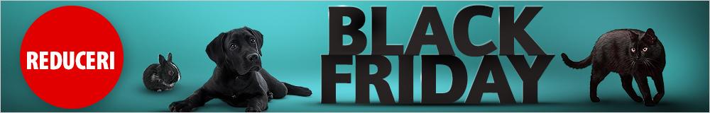 Black Friday pentru animale de companie